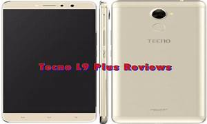 Tecno L9 Plus Reviews  Specifications And Price In Uganda