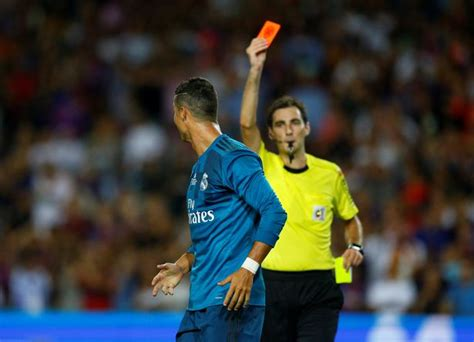 Cristiano Ronaldo can pay his €3,000 fine for pushing ...