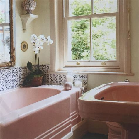 Colored Bathroom Suites by Pin By 31 Gifts On Bathroom Makeover In 2019 Bathroom