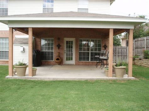 covered patio designs on a budget unique hardscape