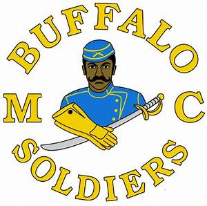 The Buffalo Soldiers Motorcycle Club is at it again