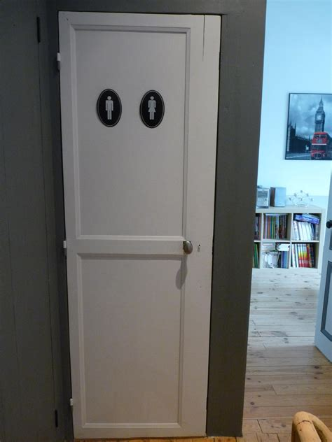 cuisine du monde en porte des mini wc photo 4 5 à l 39 origine il y avait 2