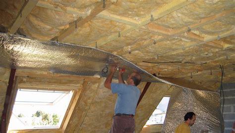 pose isolant mince plafond amenagement de combles permis ou declaration 224 le ton la seyne sur mer chigny sur