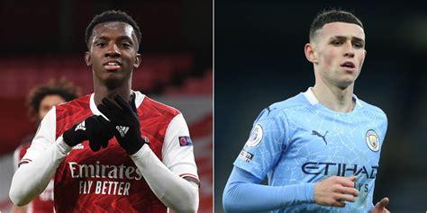 Arsenal vs. Manchester City EN VIVO Estados Unidos Hoy ...