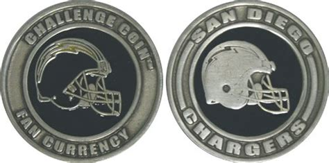 Los Angeles Chargers Items