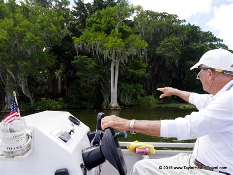 Who Owns The Winter Park Scenic Boat Tour by The Secret Side Of Orlando 7 Tips On The Best Things To