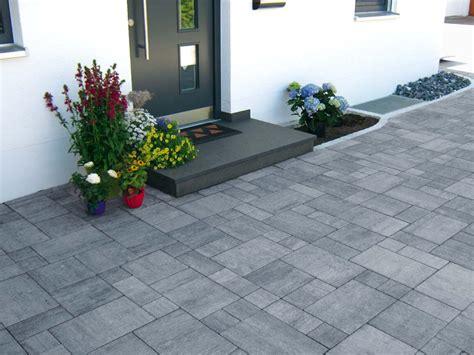 Pflastersteine Einfahrt Modern by Via Royal Pflastersteine Terrassenplatten