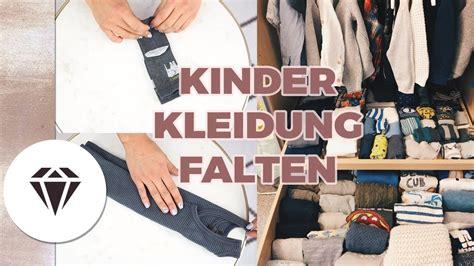 Kondo Falten by Kinder Kleidung Falten Wie Kondo I Unser Au Pair