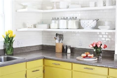 how to redo kitchen countertops how to redo your laminate countertops for less than 100