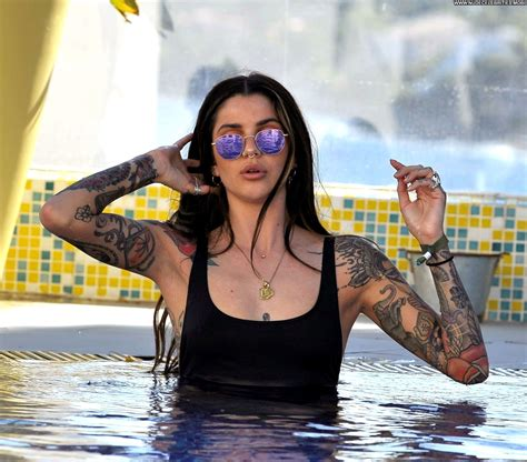 replies the pool celebrity beautiful babe posing hot tattoo pool sexy spa hot videos ibiza sex