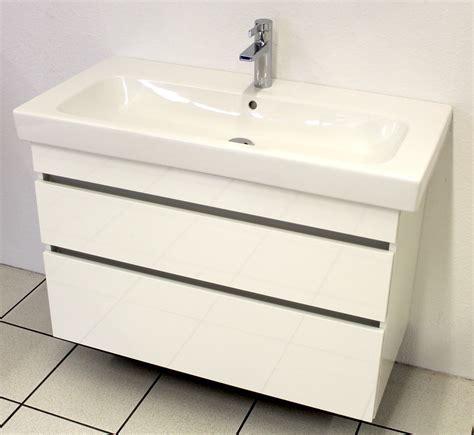 Badezimmer Unterschrank 90 Cm Breit by Waschbecken 80 Cm Wandmontage Bildergalerie Ideen