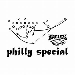 Philly Special Diagram - Philly Special