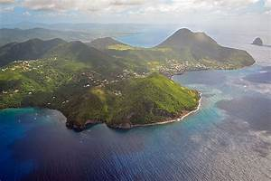 Island Hopping Martinique  Dominica  Guadeloupe