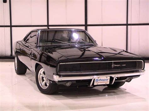 dodge charger fast  furious  engine information