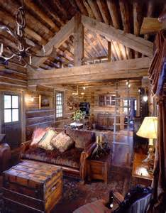 small log home interiors best 25 small cabin interiors ideas on