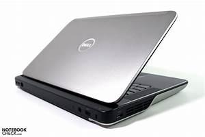 Dell Inspiron 1520 Laptop Manual