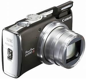 Compare Canon SX200IS Digital Camera prices in Australia ...