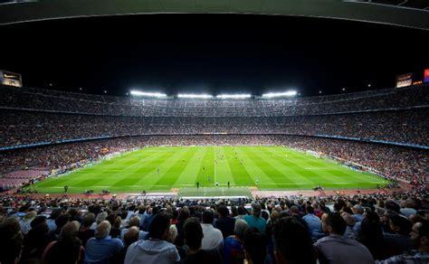FC Barcelona vs. Atlético de Madrid | Ticketing VIP ...