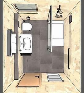 Kosten Rohre Erneuern : kleines bad renovieren mit dusche ~ Articles-book.com Haus und Dekorationen