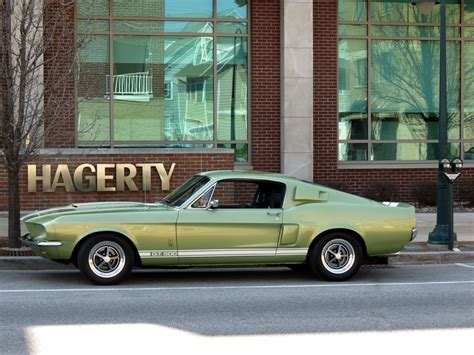 Hagerty Classic Auto Insurance