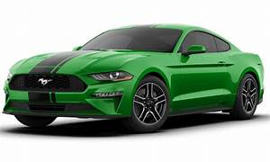 2019 Ford Mustang in Need For Green 002 - Ford Authority