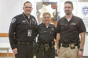 New deputies diversify Sheriff's Office | ParkRecord.com