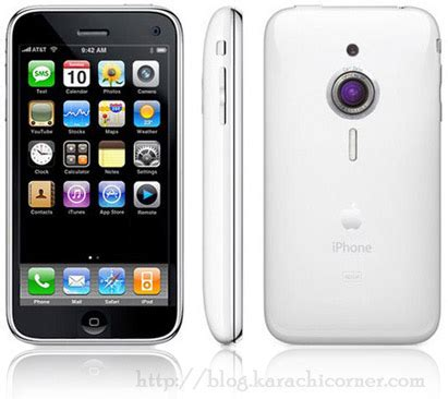 iphone megapixels iphone 4g get 5mp megapixel finally iphone next