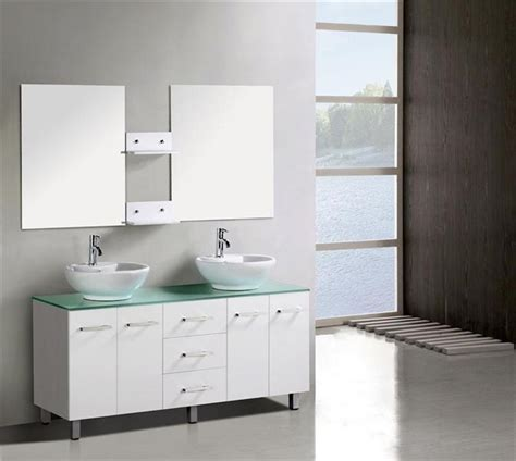 Cheap Vanity Units by New Bathroom Vanity Unit Above Counter Basin