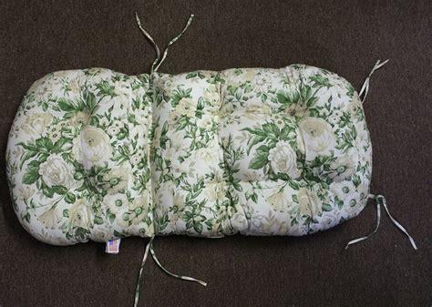 rattan swivel rocker cushion replacement home design ideas
