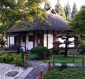 Japanischer Garten Hamburg : herbstspaziergang durch planten un blomen typisch hamburch ~ Markanthonyermac.com Haus und Dekorationen