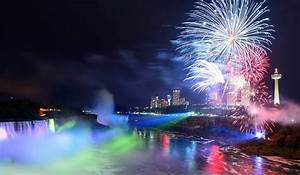 New Year's Eve in Niagara Falls 2020 | To Do Canada