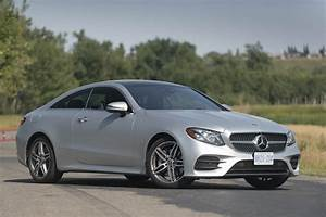 2018 Mercedes Benz E400 4MATIC Coupe Review