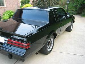 Find Used 1987 Buick Regal Turbo