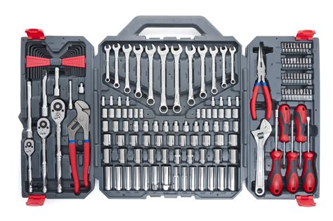 Best Mechanic Tool Sets that is important for Basic ...