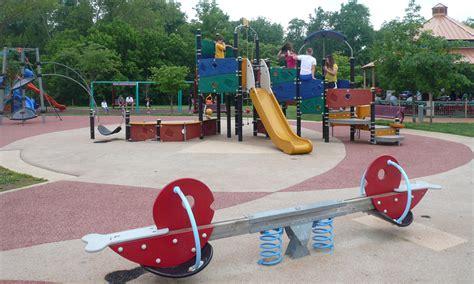 Baby Swings Near Me by Play St Louis Millennium Park Creve Coeur