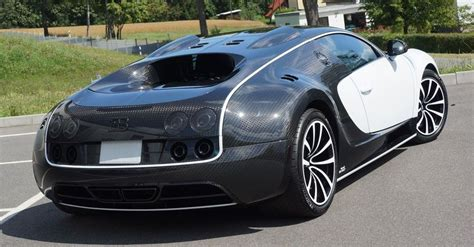 How Many Bugatti Veyron In The World by Top 10 Most Expensive Cars In The World Mansory Vivere