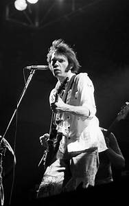 Neil Young Fine Art Print from Colt Park, Jul 11, 1976 at ...