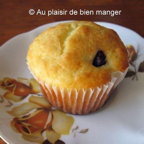 nutella maison cuisine fut馥 au plaisir de bien manger muffins au coeur de nutella