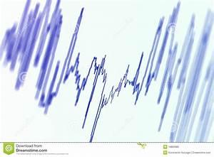 Diagrama De La Onda Foto De Archivo  Imagen De Gr U00e1fico