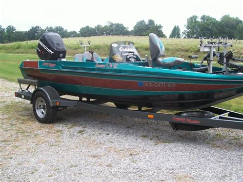 Crappie Fishing Boat Names by Show Your Boats Off Page 144