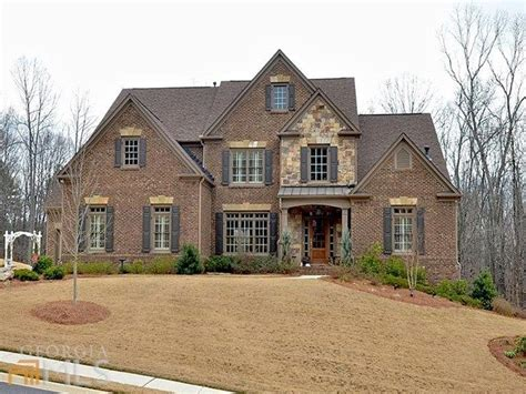17 Best Images About Home Exteriors (brick & Stone) On