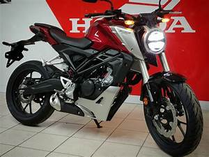 Honda Cb125r 2018 : 2018 honda cb125r adventure rider ~ Melissatoandfro.com Idées de Décoration