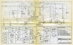 Diagrama Electrico De Ford