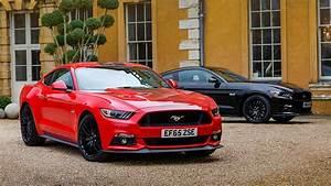 2017 Ford Mustang 4K Wallpaper | HD Car Wallpapers