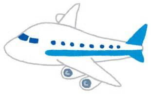 飛行機:飛行機・ジャンボジェットのイラスト | かわいいフリー素材集 いらすとや