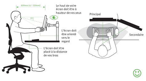 comment agencer bureau de fa 231 on ergonomique et mat 233 riel