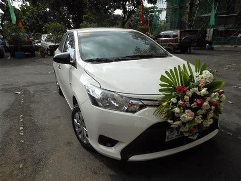 Car For by Elite Rent A Car Manila Bridal Car