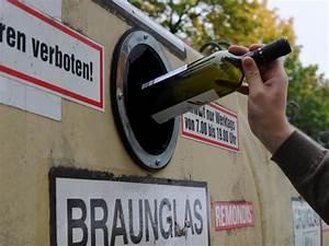 Elektrogeräte Entsorgen Berlin : glas nicht im hausm ll entsorgen ~ Watch28wear.com Haus und Dekorationen