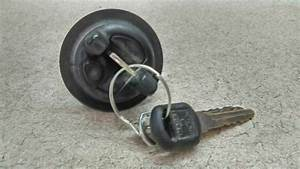 Ignition Switch Lock Cylinder  U0026 Key Stick  Manual Fits 97