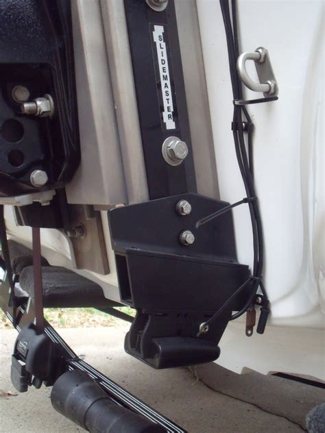 Bass Boat Jack Plate Setup by 1999 Classic Side Imaging Install In Basscat Boats Forum